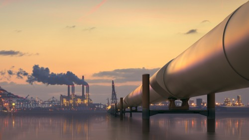 Using CAE to improve efficiency in the Oil & Gas industry