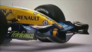 Learn how the Renault F1 team utilized CD-adapco's CAE solutions.