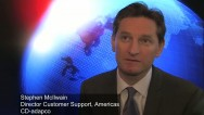 Stephen McIlwain Talks...The Steve Customer Portal