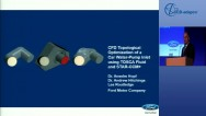 CFD Topological Optimization of a Car Water-Pump Inlet using TOSCA Fluid & STAR-CCM+