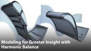 Modeling for Greater Insight with Harmonic Balance