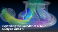 Expanding the Boundaries of Multidisciplinary Analysis with Fluid Structure Interaction (FSI)