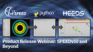 Product Release Webinar: SPEED v10 and Beyond