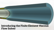 Introducing the Finite Element Viscous Flow Solver