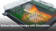 Robust System Design with Simulation