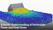 A Better Understanding of Particulate Flows and Fluid Flows