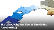 The What, Why and How of Simulating Joule Heating