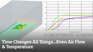 Time Changes All Things…Even Air Flow & Temperature