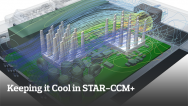 Keeping It Cool in STAR-CCM+