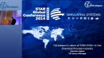 CD-adapco's vision of STAR-CCM+ in Chemical Industry