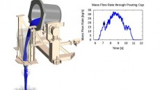 Simulation of Pouring