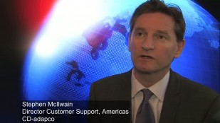 Stephen McIlwain Talks...The Steve Customer Portal Part 2