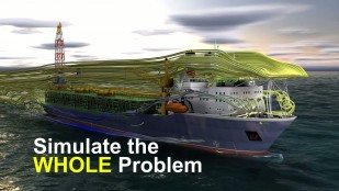 Simulating Systems 2014