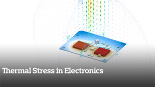 Thermal Stress in Electronics