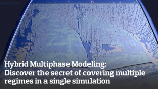 Discover the secret of covering multiple regimes in a single simulation