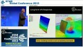 Fluid-Structure Interaction using STAR-CCM+ and Abaqus Co-Simulation