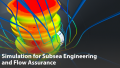 Simulation for Subsea Engineering and Flow Assurance
