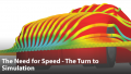 The Need for Speed – High Performance Sports Turn to Digital Simulation