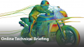 Online Technical Briefing: Custom Apps to Increase your Simulation Throughput by 10x
