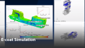 Virtual Manufacturing Supports Improved Corrosion Protection by  E-coat Simulation