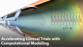 Accelerating Clinical Trials with Computational Modeling and Simulation