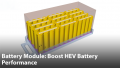 Cell Can to Battery Module: Boost HEV Battery Performance Through Simulation