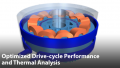 Optimized Drive-cycle Performance and Thermal Analysis